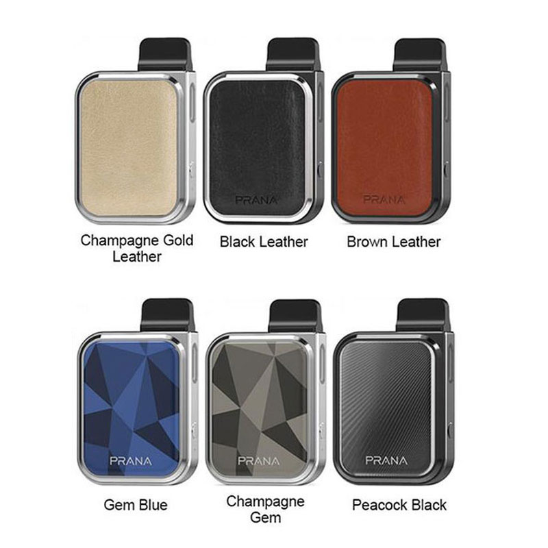 lost vape prena pod system kit colors