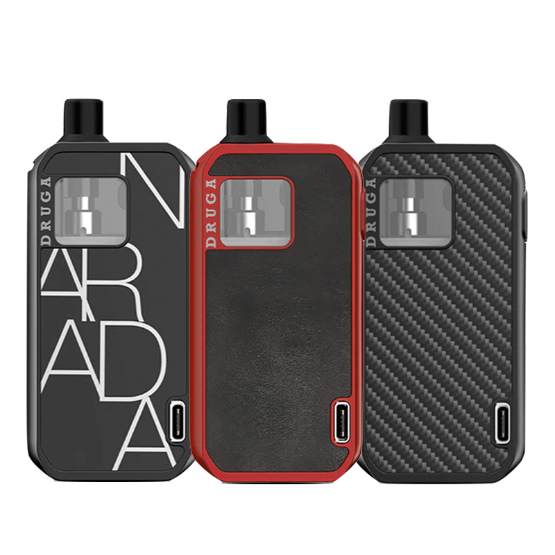 Augvape Druga Narada Pod Kit Colors
