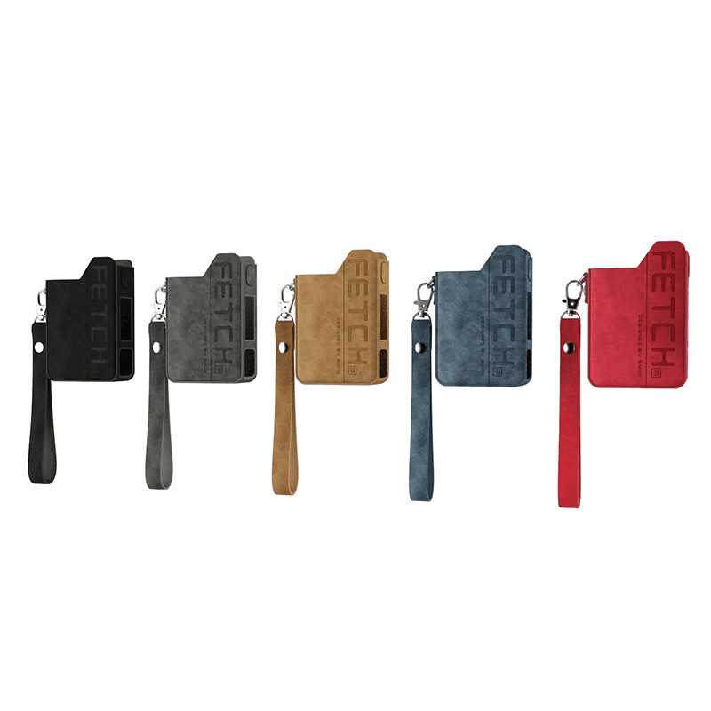 SMOK FETCH MINI leather case Colors