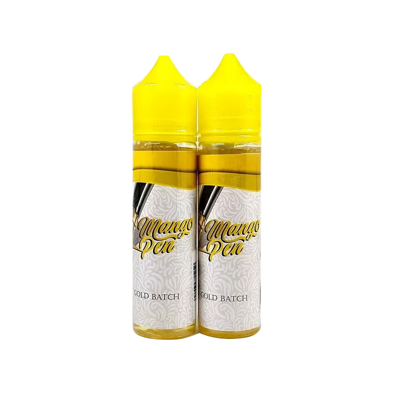 mango pen freebase liquid 60ml
