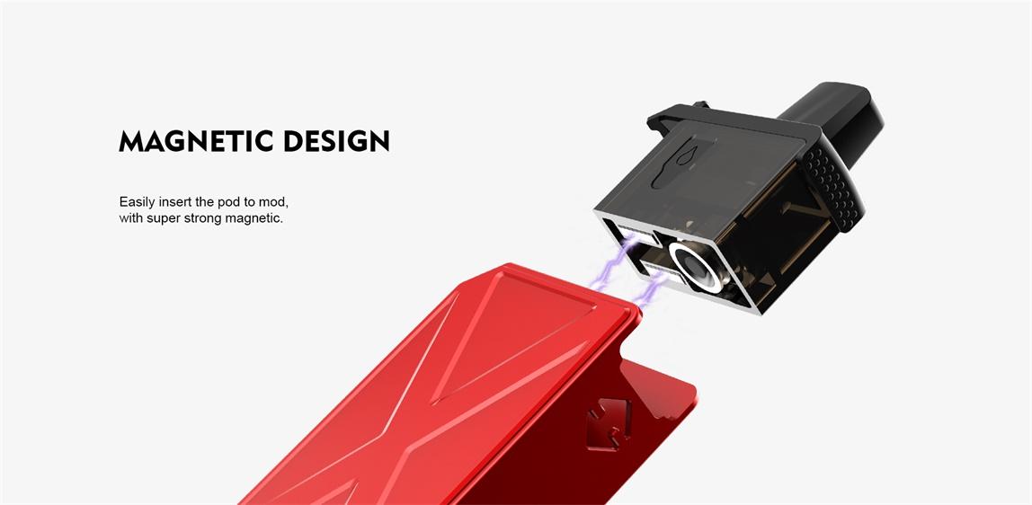 Jual Teslacigs Invader Gt 50w Mod Pod Kit 1200mah Beli Gearvita