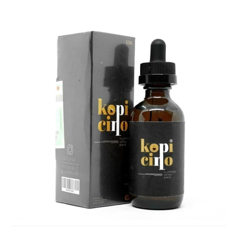 hero57 kopi cino liquid 60ml