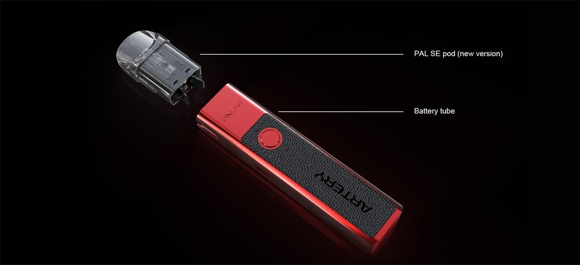 giá bán Artery PAL SE V2 Pod Kit hcm