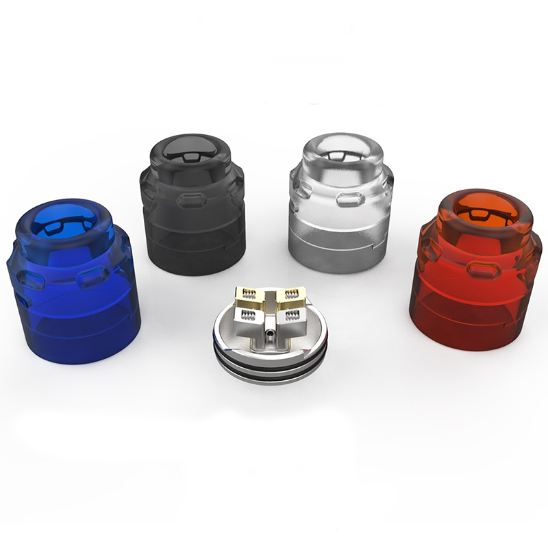 Hellvape Dead Rabbit SE BF RDA Kit 24mm