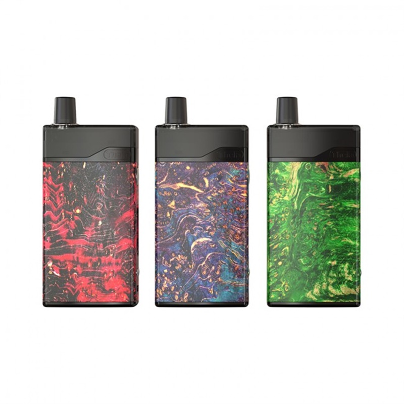 Ultroner Theia Stabilized Wood Pod System Kit 30W