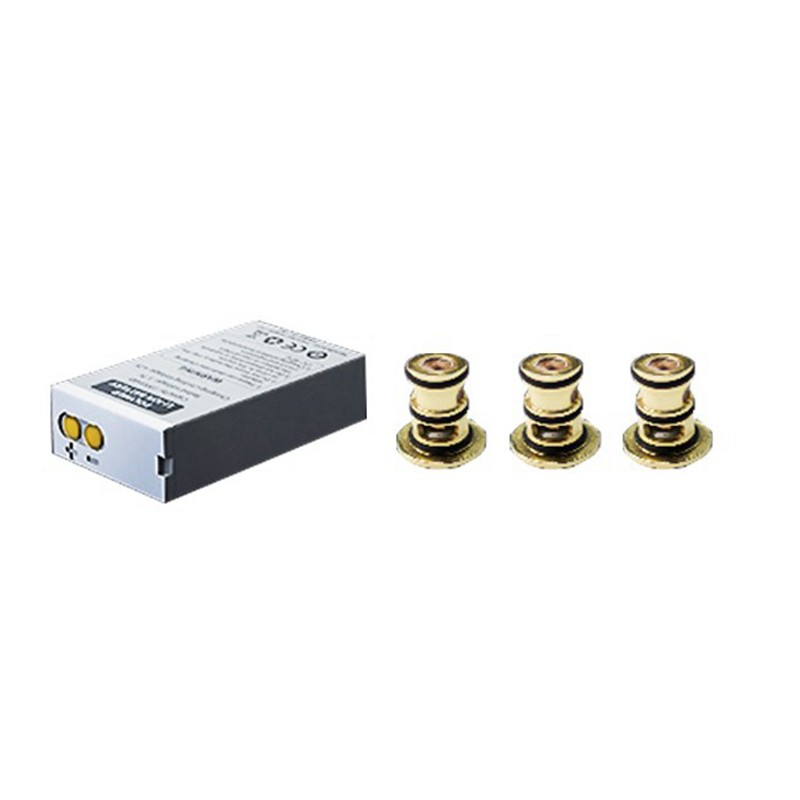 Ultroner Theia Replacement Coils (3pcs/pack)