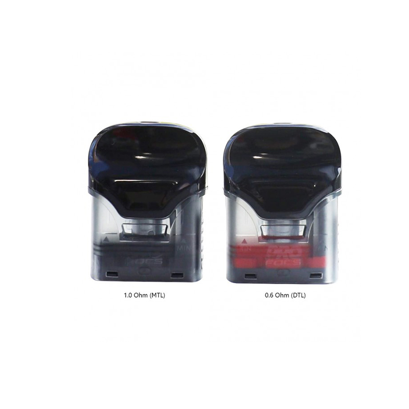 Uwell Crown Replacement Pods Cartridge 3ml