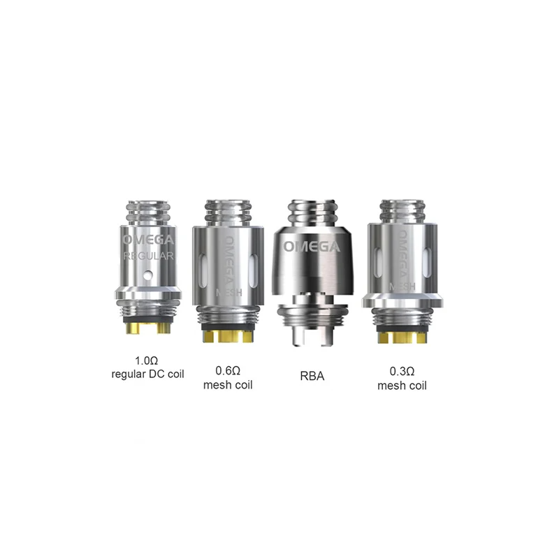 Think Vape OMEGA Replacement Coils