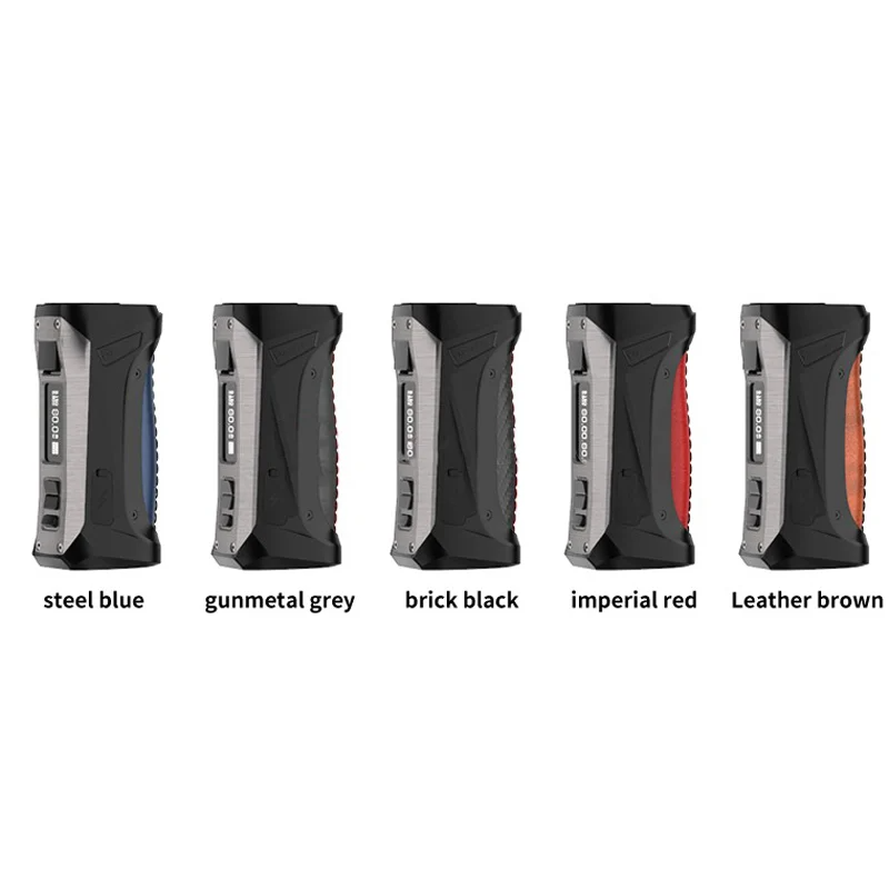 Vaporesso FORZ TX80 Box Mod 80W all colors