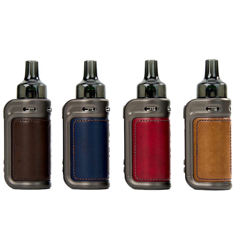 eleaf isolo air pod mod kit all colors