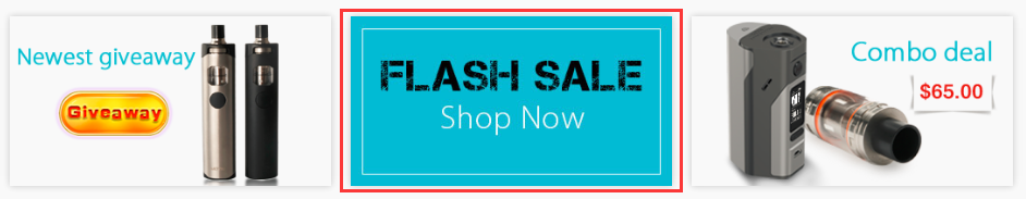 flash sale in gearvita